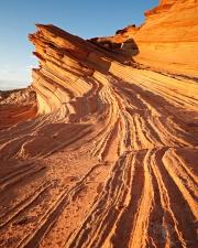 Waterholes Canyon Rim