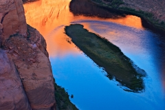 Colorado River Reflections
