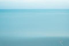Sea-foam Dream II