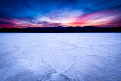 Badwater Sunset 3:2