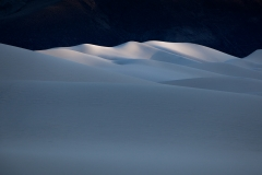 Last Light at Eureka Dunes 3:2