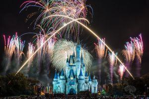 Disney World 2014 Holiday Wishes 6