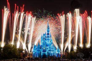 Disney World 2014 Holiday Wishes 7